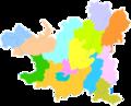 Administrative Division Zunyi.png