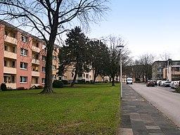 Adolf-Sültemeier-Straße in Oerlinghausen
