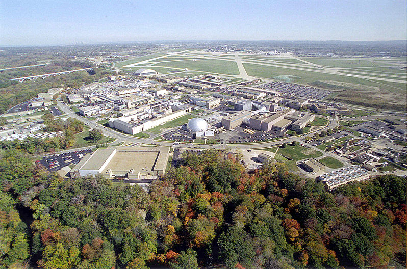 File:Aerial View of Glenn Research Center at Lewis Field - GPN-2000-002008.jpg