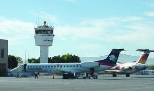 Comarca Lagunera - Airport Francisco Sarabia in Torreón