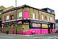 Ahmad Textiles Retail - 348-350 Leeds Road - geograph.org.uk - 439056.jpg