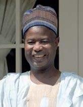 Ahmadou Ahidjo