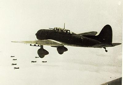 Aichi D3A Type 99