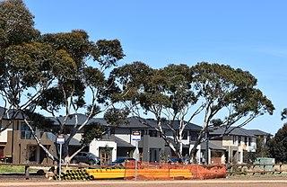 Aintree, Victoria Suburb of Melbourne, Victoria, Australia