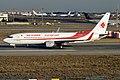 Air Algerie, 7T-VJN, Boeing 737-8D6 (33760017748).jpg