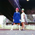 Air Hostess Uniform 1970 Lollipop 006 (9623434021).jpg