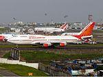 Air India Boeing 747-400 SDS-4.jpg