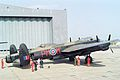 Air Tattoo International, RAF Boscombe Down - UK, June 13 1992 BBMF Lancaster.jpg
