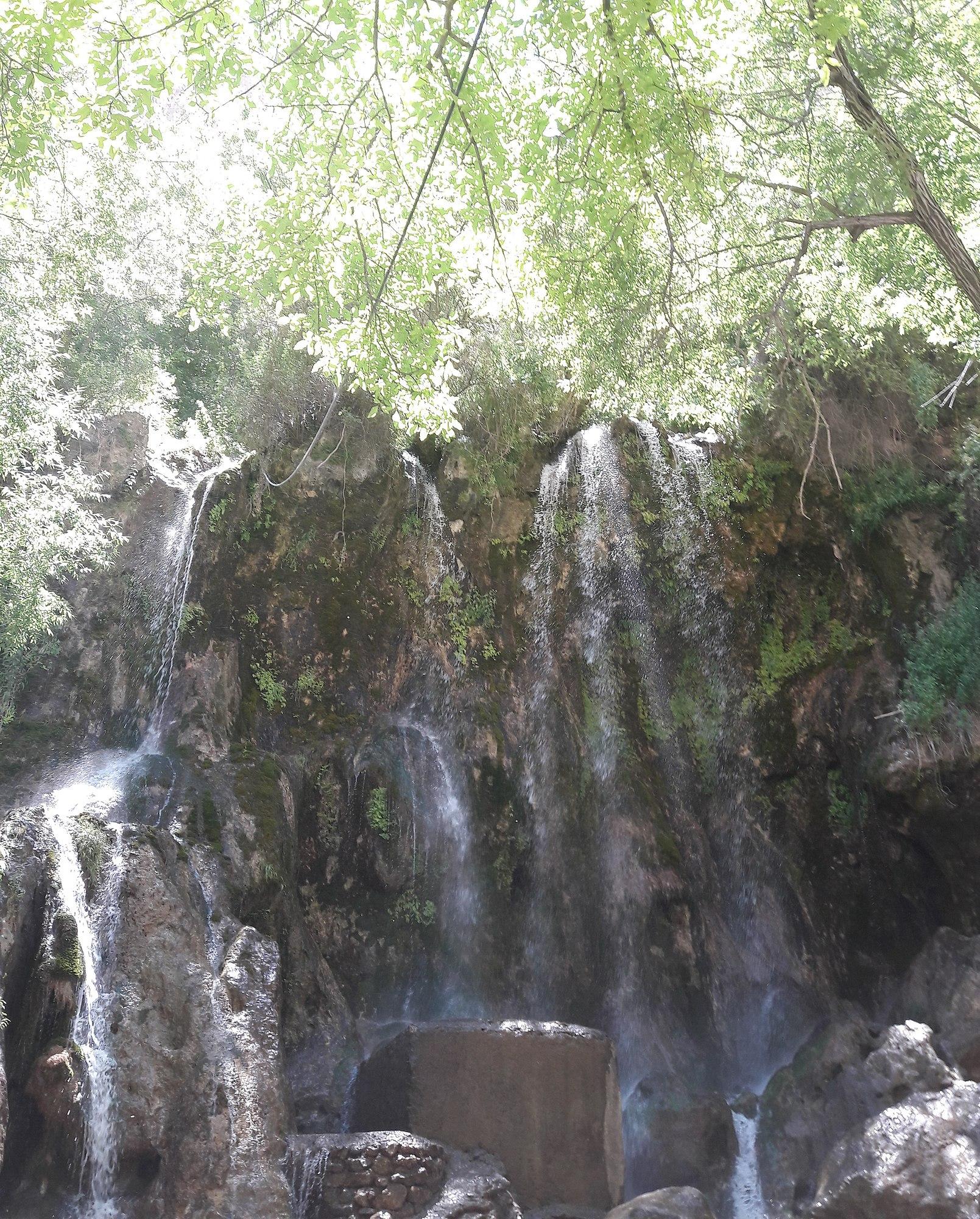 شهرستان چناران