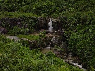 Jaflong - Aakhta Fall, Jaflong