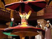 Al Tannoura Troupe (Wekalet el Ghoury, Cairo) 2