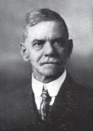 Albert C. Baker - Image: Albert Cornelius Baker