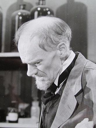 Albert Edward Anson - Albert Edward Anson in Arrowsmith (1931)