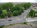 Albert Street joins Park Street B5 - geograph.org.uk - 1602750.jpg