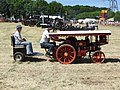 Aldham Old Time Rally 2015 (18622076410).jpg