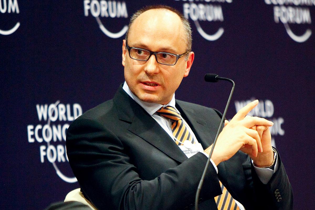 Alessandro Magnoli Bocchi - Wikipedia