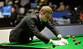 Alex Crisan at Snooker German Masters (DerHexer) 2015-02-05 03.jpg