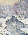 Alexander Altman Winter landscape.jpg