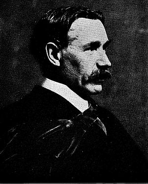 Alexander Smith (chemist) - Alexander Smith