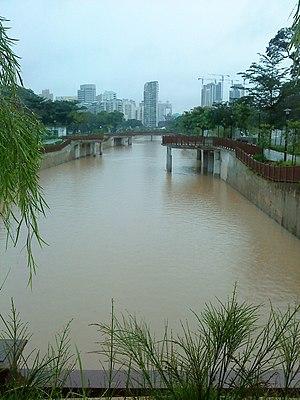 Alexandra Canal, Singapore - Alexandra Canal