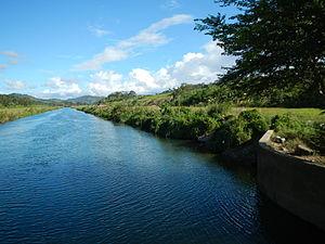 Casecnan Protected Landscape - Image: Alfonso Castañedajf 0131 13