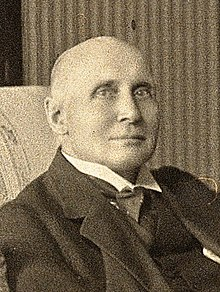 Alfred North Whitehead. Photograph. Wellcome V0027330 (cropped).jpg