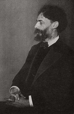 Alfred Nossig