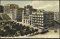 """Algiers, Laferrière Boulevard and the """"Dépêche Algérienne"""" Building (GRI) - Flickr - Getty Research Institute.jpg"""