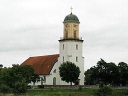 Algutsrums kirke