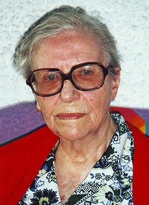 Alice Rivaz