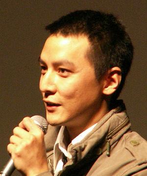 Daniel Wu - Daniel Wu in 2006