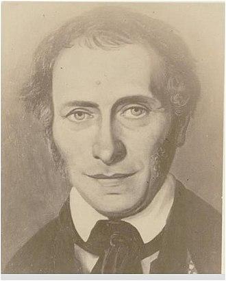 Charles-Valentin Alkan - Alkan's father, Alkan Morhange