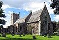 All Saints, Wretton, Norfolk - geograph.org.uk - 321391.jpg