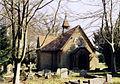 All Souls, West Lockinge - geograph.org.uk - 1547598.jpg