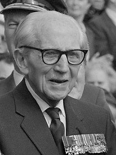 Allan Adair British general