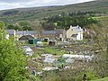 Allotments in Westgate - geograph.org.uk - 1397238.jpg