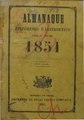 Almanaque pintoresco e instructivo para el año 1851 - Redactado por Domingo F. Sarmiento.pdf