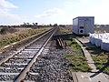Along the tracks towards Felixstowe - geograph.org.uk - 1188312.jpg