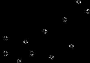 Antiarin - Image: Alpha antiarin