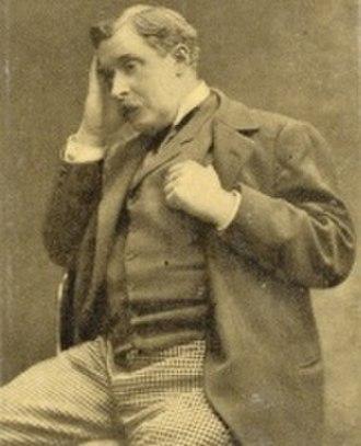 Alphonse Allais - Image: Alphonse Allais 1899