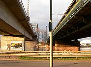 Alte Neue Niederräder Brücke Süd