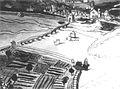 Alter Wassermauer in Quirein auf der Überschwemmungskarte 1541 (Ausschnitt).jpg