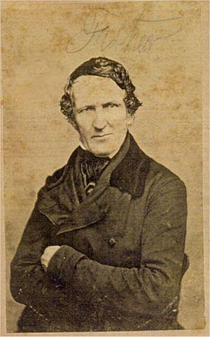 Alvan Fisher - Alvan Fisher (1792–1863)