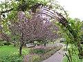 Aménagement paysager à la Villa Estevan, aux Jardins de Métis, Grand-Métis, Québec - panoramio (1).jpg