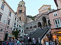 Amalfi Cathedral 阿瑪爾斐主教座堂 - panoramio.jpg
