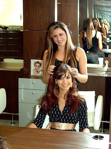 fryzjer - porady fryzjerskie
