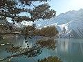 AmirKabir Lake 02 - panoramio.jpg