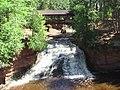 Amnicon Falls - lower falls.jpg
