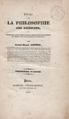 Ampère - Essai sur la philosophie des sciences, 1838 - 3912601 323893 1 00011.tif
