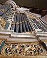 Amsterdam, Waalse Kerk, Orgel (7).jpg